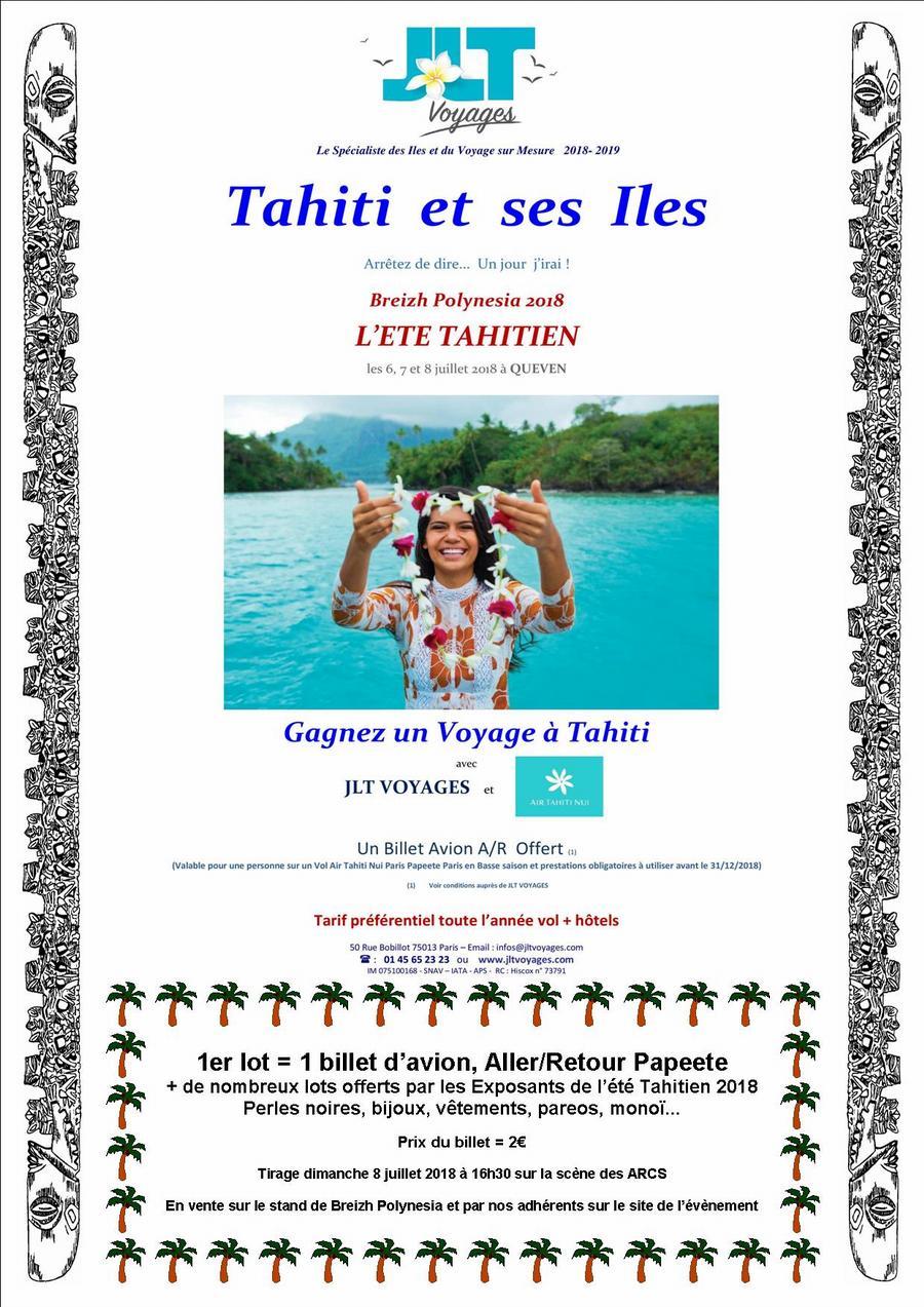 voyages et rencontres a tahiti